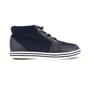 NAUTICA sneakers, boy's size 12